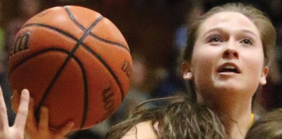 Floyd beats Martinsville, wins conference