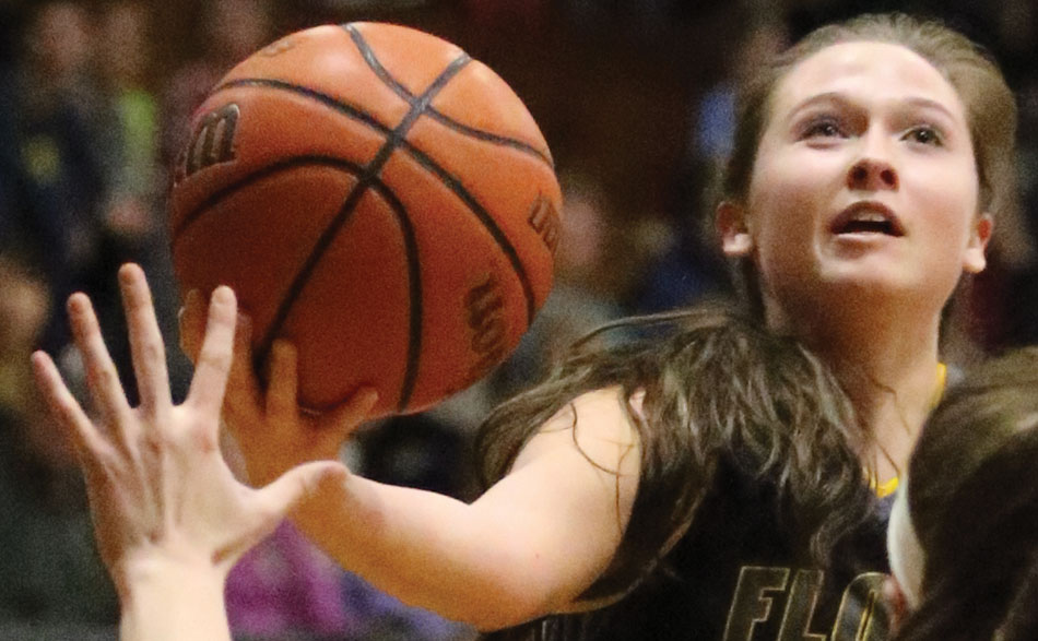 State quarter-finals next for Lady Buffs
