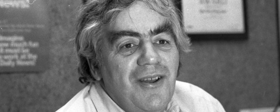 Jimmy Breslin: Losing a newspaper icon